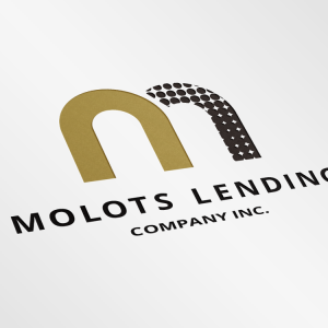 molots lending ロゴ