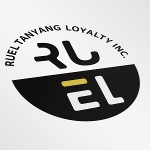 ruel-tanyang-loyalty-inc ロゴ