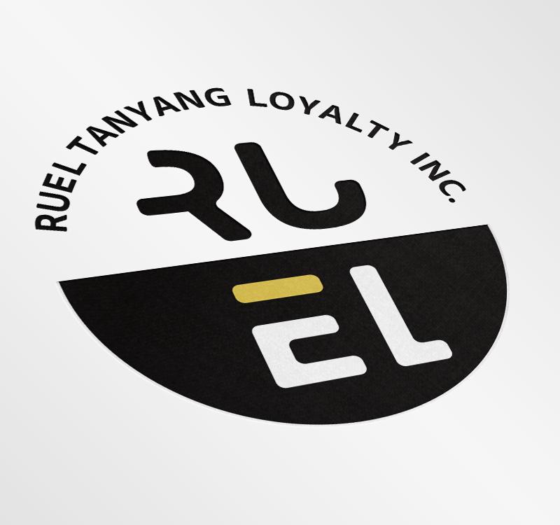 ruel-tanyang-loyalty-inc ロゴ