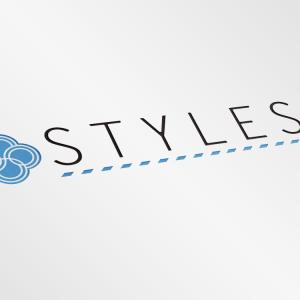 STYLES ロゴ