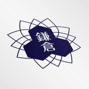 鎌倉こども学園 チューリップ ロゴ