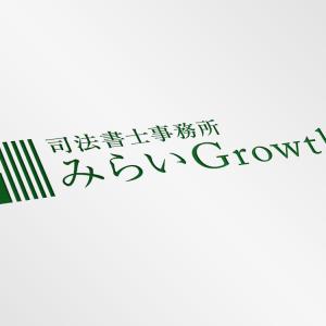 みらいGrowth ロゴ